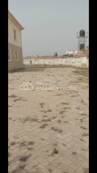 4 Bedroom Detached Duplex, Wumba, Abuja, House for Sale