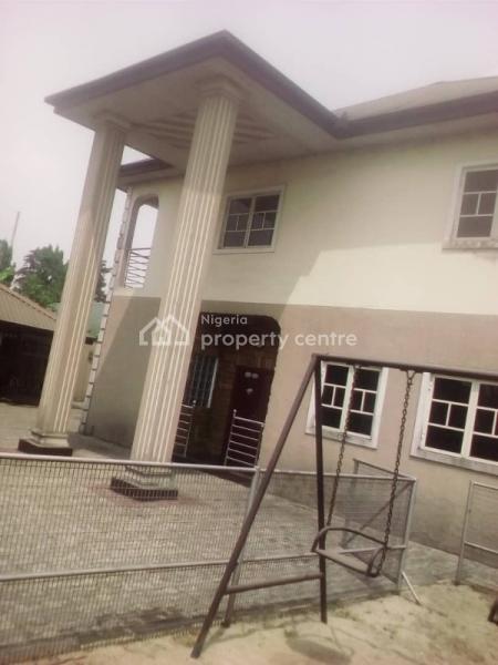 Tastefully  Finished 5 Bedroom House, Isa Orlumatu Close, Rumuodara, Port Harcourt, Rivers, Detached Duplex for Sale
