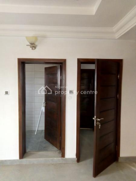 a Brand New 2bedroom Flat, Lbs, Lekki Phase 2, Lekki, Lagos, Flat for Rent