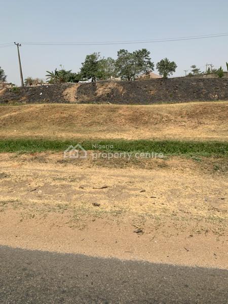 Prime Residential Land of 600 Sqm, Yashin Drogara Crescent, Dawaki, Gwarinpa, Abuja, Residential Land for Sale