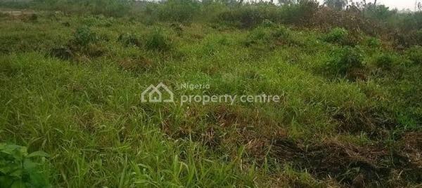 450 Hectares New City Development, Monastery Road,, Sangotedo, Ajah, Lagos, Mixed-use Land Joint Venture
