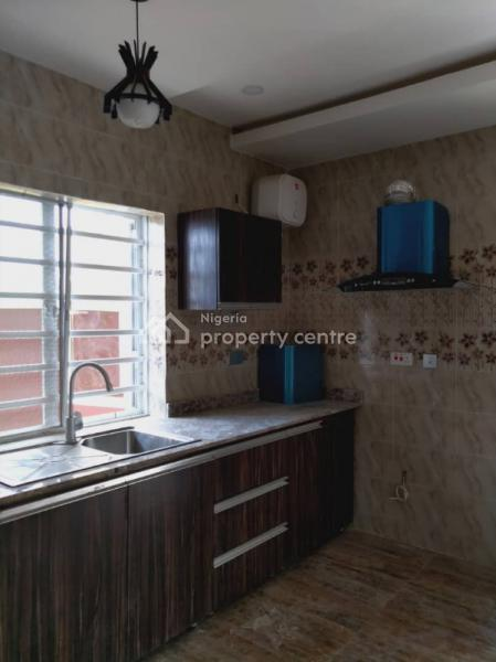 Brand New Tastefully Finished 4 Bedroom Semi Detached Duplex with C of, First Gate, Gra, Isheri North, Lagos, Semi-detached Duplex for Sale