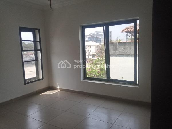 Brand New 3 Bedroom Apartment + Bq + Swimming Pool + Gym, Oniru, Victoria Island (vi), Lagos, Block of Flats for Sale