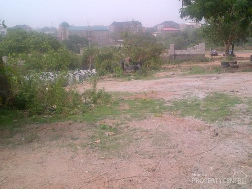 1250 Square Metre, Along The New Banex Road to Next Cash N Carry, Mabuchi, Abuja, Residential Land for Sale