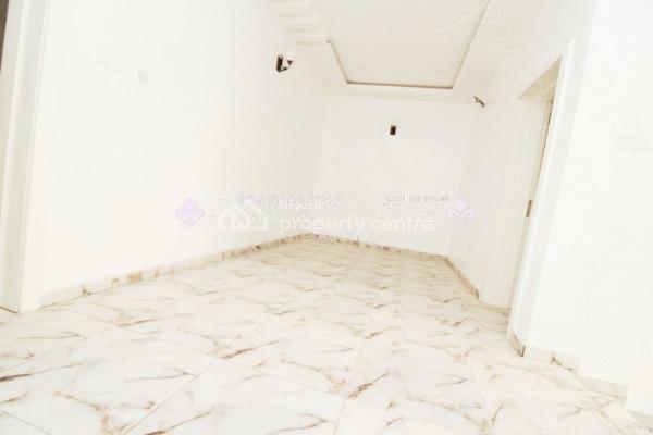 4 Bedroom Serviced Terrace Duplex, Vgc, Lekki, Lagos, Terraced Duplex for Sale