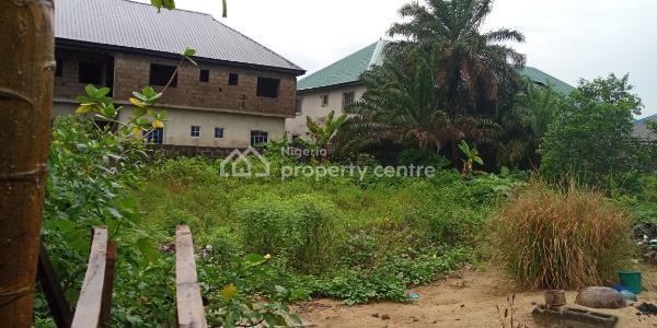 Land, Blk Xvii, Ojomu Chieftaincy Layout, Idado, Lekki, Lagos, Residential Land for Sale