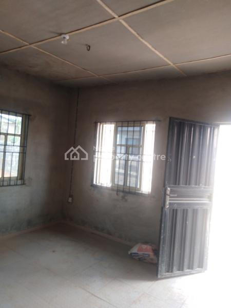 Newly Built Room and Palour Self Contain, Agbede Alagbalumo, Transformer, Agric, Ikorodu, Lagos, Mini Flat for Rent