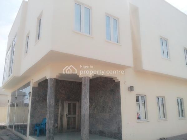 House, Off Freedom Way, Lekki Phase 1, Lekki, Lagos, Detached Duplex for Sale