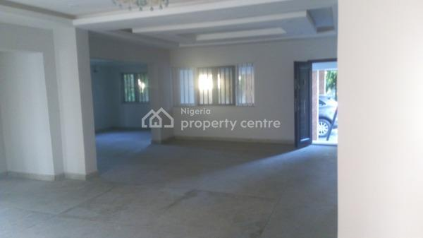 Newly Renovated 4 Bedroom Fully Detached House with Garden, Maryland, Lagos, Detached Duplex for Rent
