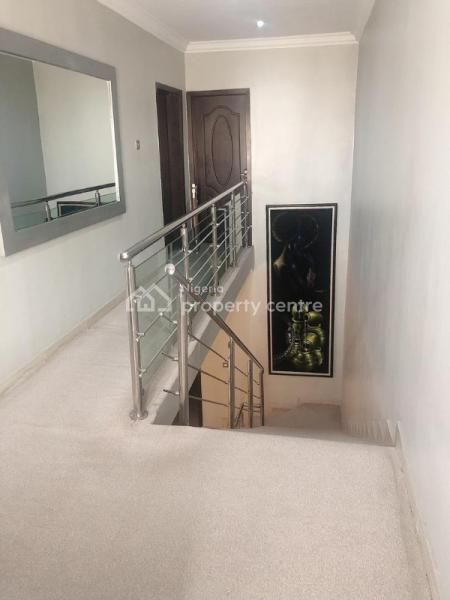 Furnished 4 Bedroom Terrace, Agungi, Lekki, Lagos, Terraced Duplex for Sale