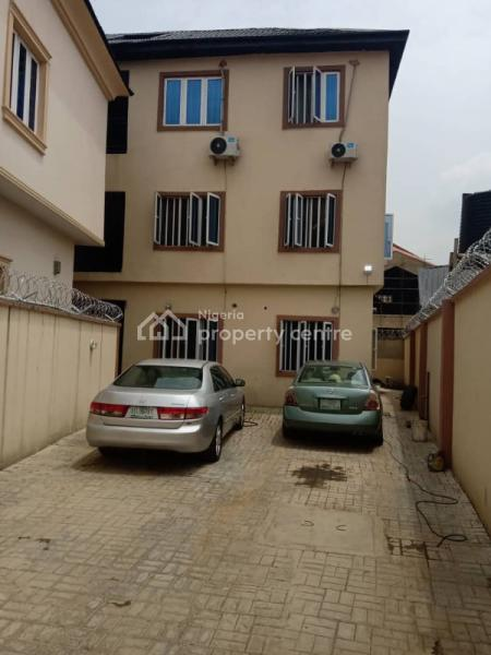 For Rent A Lovely 2 Bedroom Flat Omole Phase 2 Extension Olowora Isheri Lagos 2 Beds 2 Baths Ref 587390
