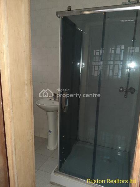 Furnished 2 Bedroom Apartment, Aerodrome Gra, Samonda, Ibadan, Oyo, Flat for Rent