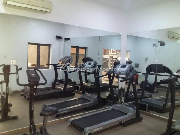 4 Bedrooms Terraced Duplex on Three Floors, Victoria Island (vi), Lagos, Terraced Duplex for Rent