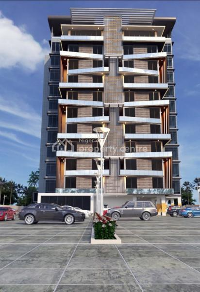 Luxury 3 Bedroom Flat with Maids Room, Adjoining The Eko Atlantic Water on Water Corporation Drive, Victoria Island Extension, Victoria Island (vi), Lagos, Flat / Apartment for Sale