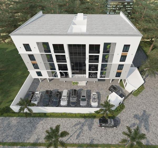 Fully Serviced 3 Bedroom Luxury Apartments with Bq, Dream Place, Bisola Durosinmi Etti Drive., Lekki Phase 1, Lekki, Lagos, Flat / Apartment for Sale
