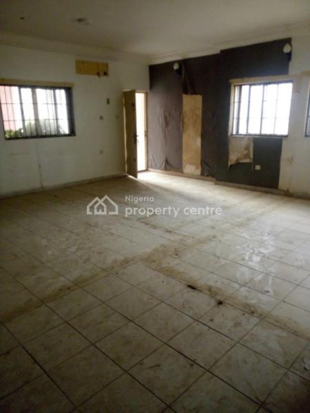 4 Bedroom Flat., Biu Street, Zone 6, Wuse, Abuja, Flat for Rent