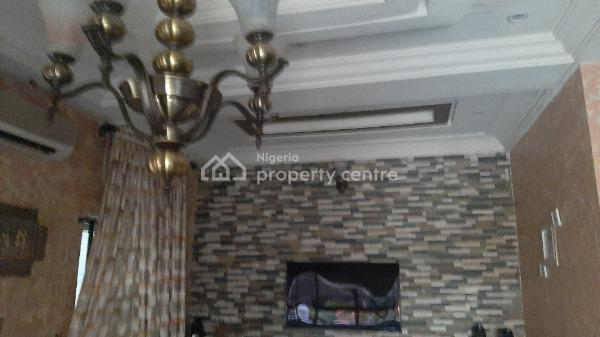 Nice 1-bedroom (mini) Flat, Orelope Street Off Soretire Street, Oko-oba, Agege, Lagos, Mini Flat for Rent