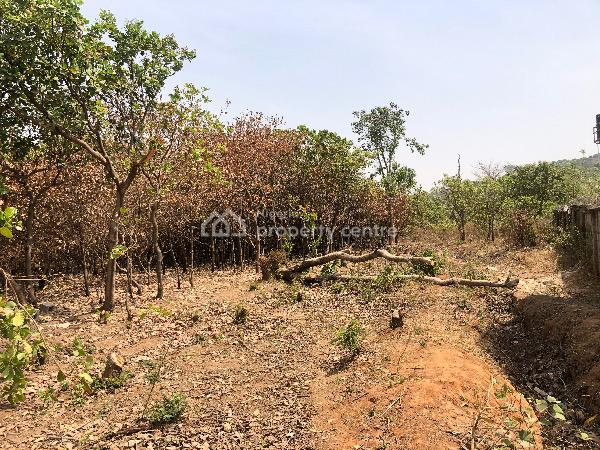 Plot of Land, Behind Godap, Life Camp, Abuja, Residential Land for Sale