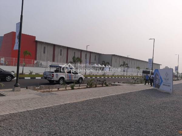 The Best Planned New City in The World 2019 Winner, Alaro City, Epe, Lagos, Mixed-use Land for Sale
