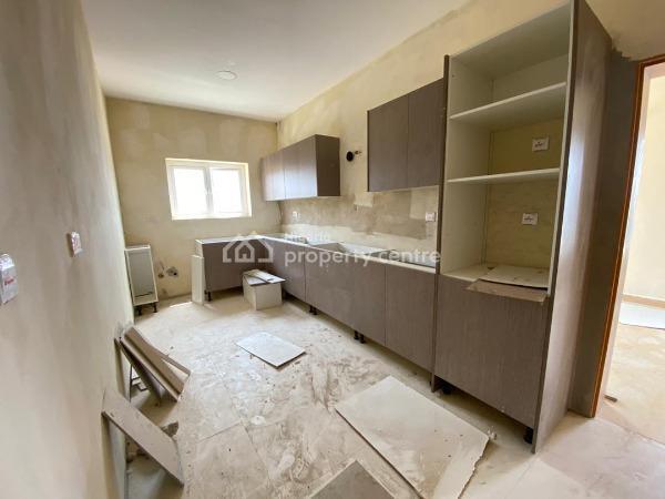 Brand New Serviced 2-bedroom Flat, Lafiaji, Lekki, Lagos, Flat for Rent