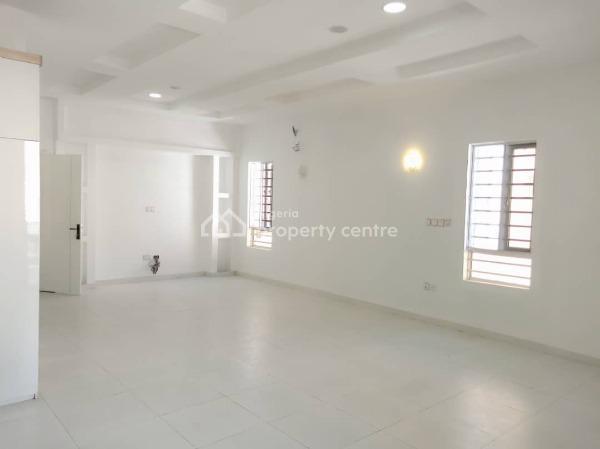 Executive 5 Bedroom Fully Detached Duplex  + Bq, Osapa, Lekki, Lagos, Detached Duplex for Sale