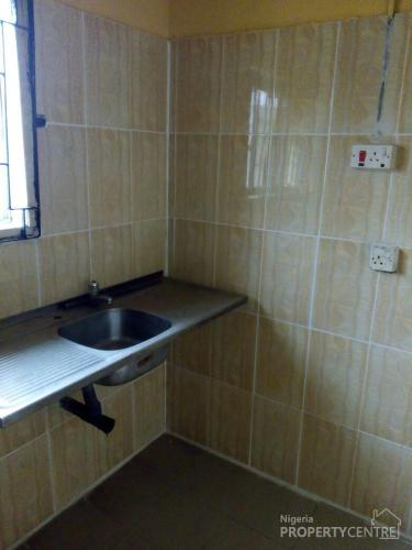 For Rent: To Let: A Decent 2 Bedrooms Flat, All Round ...
