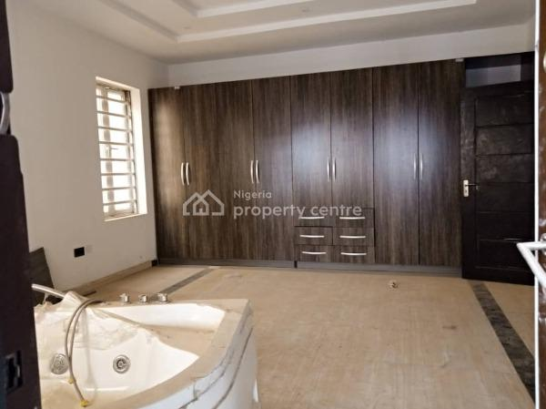 Comtemporary and Solidly Finished 5 Bedroom Detached Duplex with Bq, Shangisha Phase 2, Gra, Magodo, Lagos, Detached Duplex for Sale