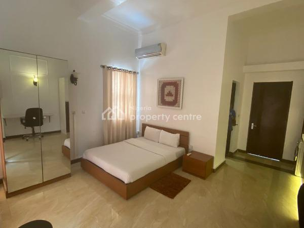 Luxury Studio, Cheif Abiodun Yesufu By 4 Points By Sheraton, Victoria Island Extension, Victoria Island (vi), Lagos, Flat Short Let