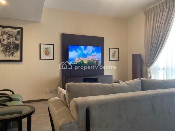 Lorenzo Luxury 2 Bedroom Apartment, Femi Pearse Street, Victoria Island (vi), Lagos, Flat Short Let
