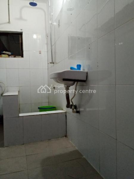 Furnished Mini Apartment, Emily Akinola Estate, Akoka, Yaba, Lagos, Mini Flat Short Let