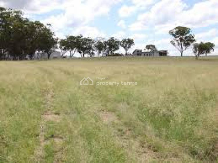 Prime Land, Alero, Maitama District, Abuja, Land for Sale