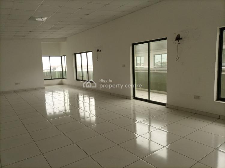 200sqm Penthfloor Serviced Office Space, Lekki Phase 1, Lekki, Lagos, Office Space for Rent