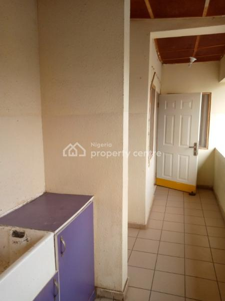 Affordable Self Contain, Wuye, Abuja, Self Contained (single Rooms) for Rent