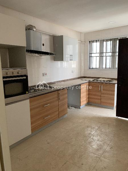 3 Bedrooms Flat with Modernized Kitchen, Parkview, Ikoyi, Lagos, Flat for Rent