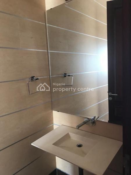 Luxury 2 Bedroom Apartment with Excellent Amenities, Temple Road, Old Ikoyi, Ikoyi, Lagos, Flat for Rent