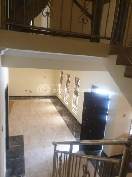 Brand New, Beautiful & Exquisitely Built 4 Nos of 4 Bedroom Duplex, Behind Elevation Church, Ilasan, Lekki, Lagos, Semi-detached Duplex for Rent