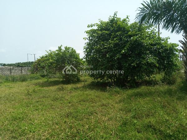 Land, Block 52 Plot 1, Lekki Phase 2, Lekki, Lagos, Residential Land for Sale
