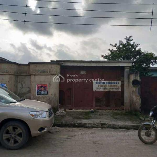 3 Bedroom Bungalow, Ojodu, Lagos, Detached Bungalow for Sale