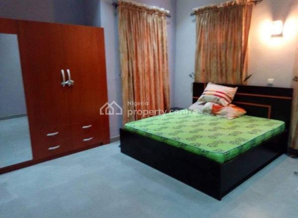 Fully Furnished Luxury Bungalow, Thomas Estate, Lekki, Lagos, Detached Bungalow for Sale