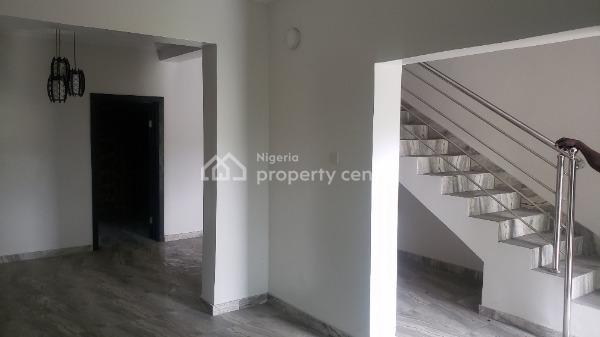 Luxurious Contemporary 4 Bedroom Duplex, Ivory Estate, Eliozu, Port Harcourt, Rivers, Semi-detached Duplex for Sale