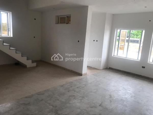 2 Bedroom Terraced Duplex Available ( Own with Just N1m), Oribanwa, After Awoyaya, Lekki-ajah Expressway., Lekki Phase 2, Lekki, Lagos, Terraced Duplex for Sale