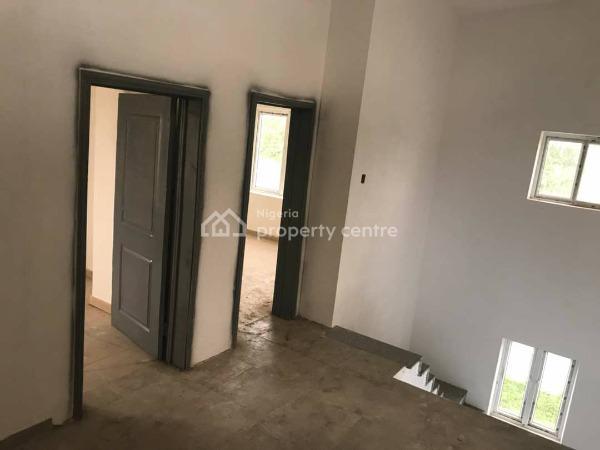 4 Bedroom Terrace Duplex Available ( Own with Just N1m), Oribanwa, After Awoyaya, Lekki-ajah Expressway, Lekki Phase 2, Lekki, Lagos, Terraced Duplex for Sale