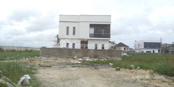 800sqm of Dry Land, By 2nd Toll Gate, Lekki, Lekki, Lagos, Residential Land for Sale