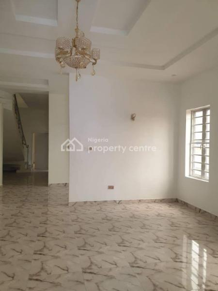 Brand New 4 Bedroom Duplex with Bq, King Size Sitting Room & Bedroom, Gra Ajah, Ajah, Lagos, Detached Duplex for Sale