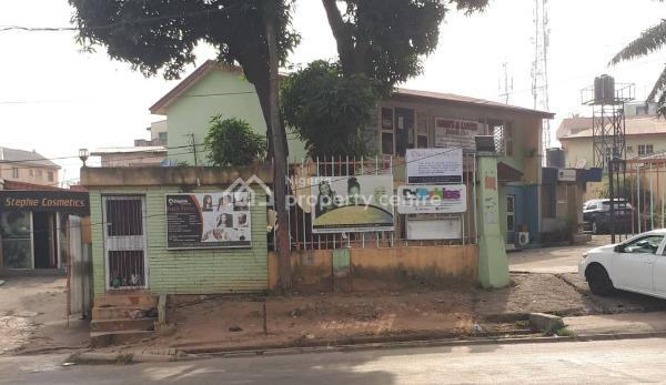 a Well Located Commercial Detached House with Bq, Allen, Ikeja, Lagos, Detached Duplex for Rent