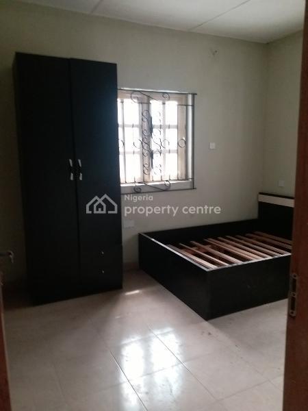 Furnished Room and Parlour Self Contained, Alahaji Dallas Street, Igbogbo, Ikorodu, Lagos, Mini Flat for Rent