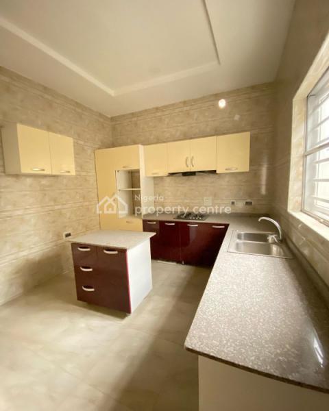 Lovely New Property, Lafiaji, Lekki, Lagos, Terraced Duplex for Sale