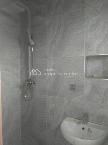 a Lovely 4 Bedroom Detached Duplex, Lekki County Homes, Ikota, Lekki, Lagos, Detached Duplex for Sale