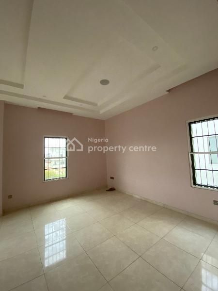 Executive 5 Bedroom Detached Duplex with B.q, Pinnock Beach Estate, Osapa, Lekki, Lagos, Detached Duplex for Sale