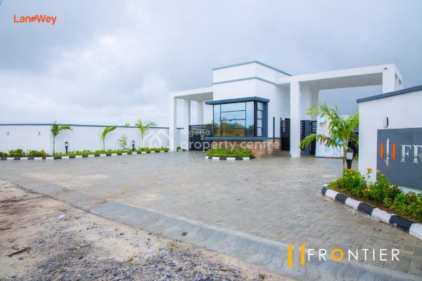 Dry Ready to Build Land with No Other Charges, Bogije, Lekki- Epe Expressway, Lekki Phase 2, Lekki, Lagos, Residential Land for Sale